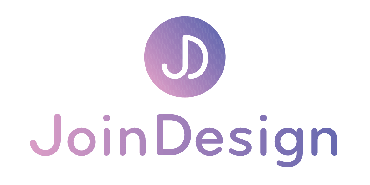 JoinDesign Logo 3